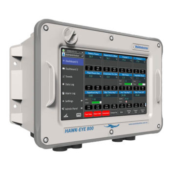 Refrigeration Monitoring System