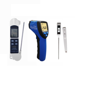 Food Safety Thermometers